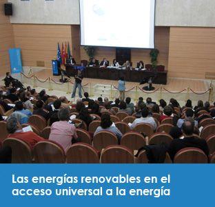 Energia y Sociedad. 6 noviembre 2013