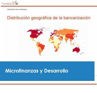 Sesión itdUPM. Microfinanzas y Desarrollo. Fundación AFI. 14 octubre 2013