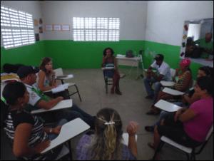 Maria_mafalda_BRASIL Programa Cisternas Brasil itdUPM IABS
