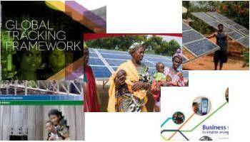 10 documentos clave sobre acceso a energía