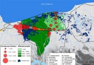 DATA Mapa
