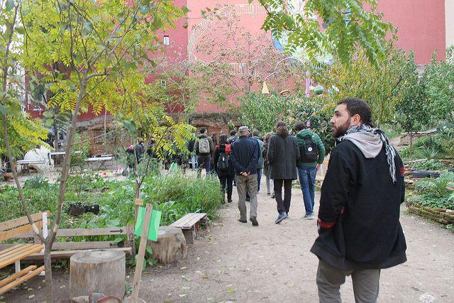 Agricultura urbana integral
