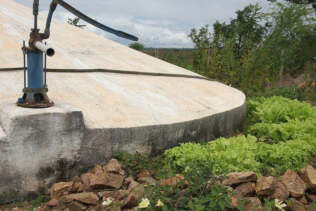 Programa Cisternas