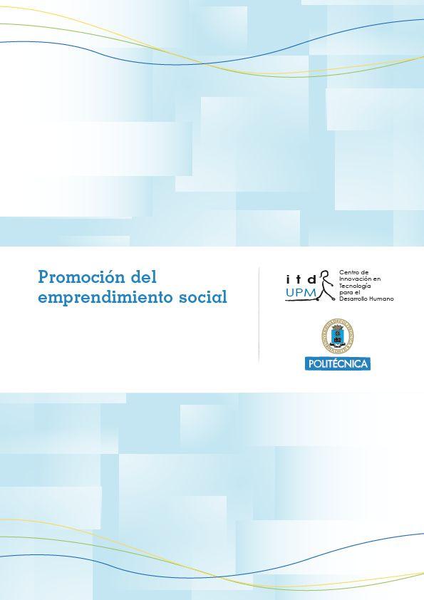 PromocionEmprendimientoSocial_itdUPM