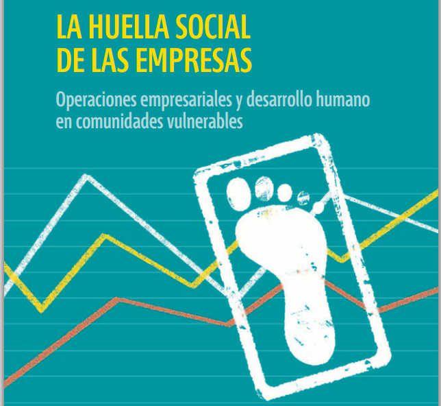 Medición de la huella social de las empresas