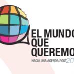Logo Agenda Post-2015