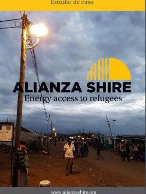 Caso de estudio: Alianza Shire