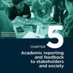 La comunicación de la investigación académica