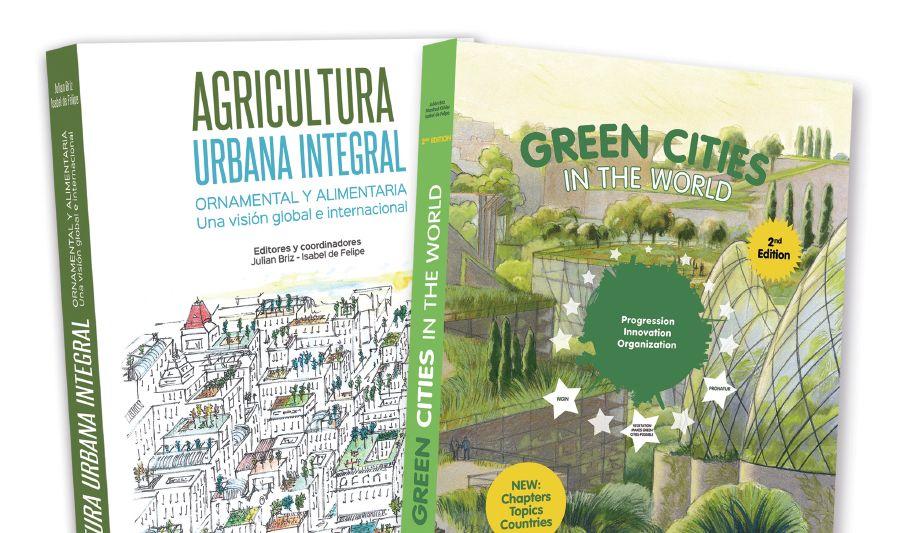 Agricultura urbana para una ciudad sostenible