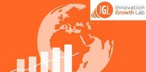 Logo Innovation Growth Lab