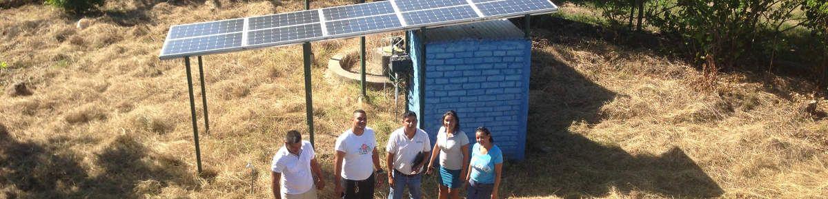 Distribución de energía sostenible en América Latina