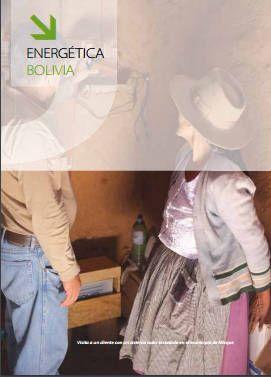 Energética Bolivia