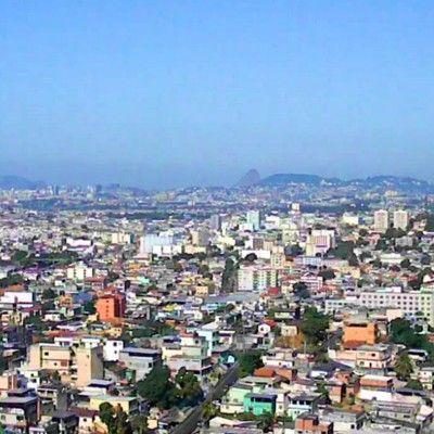 Rio de Janeiro zona norte