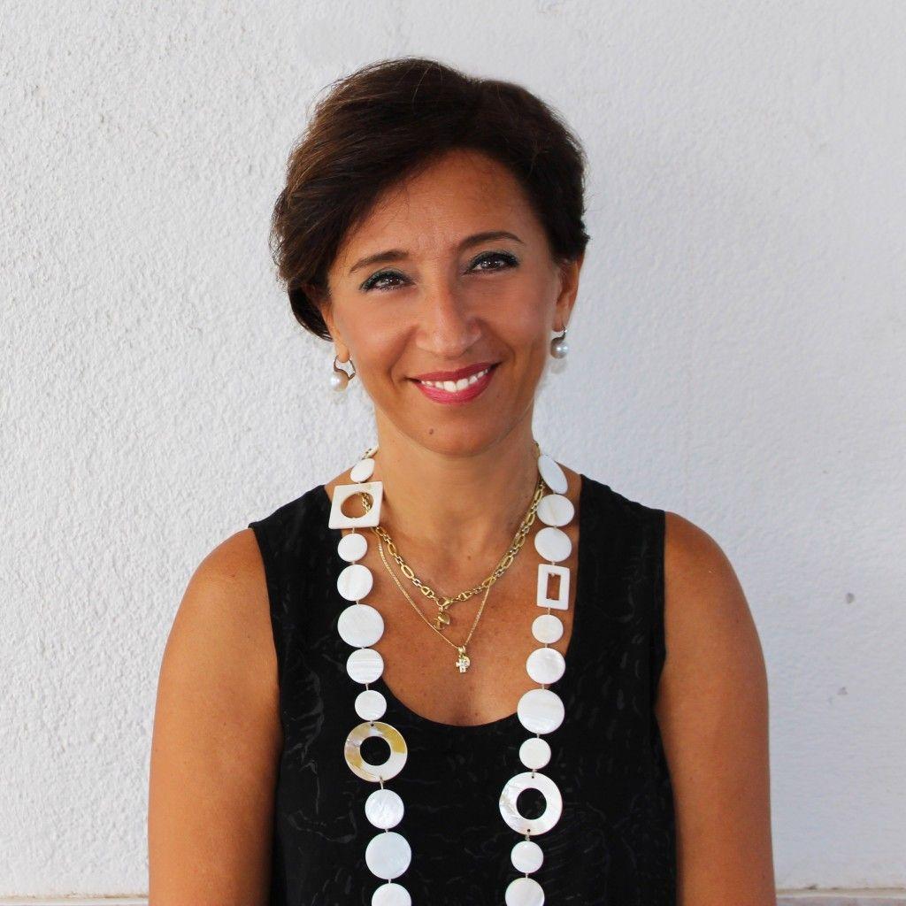 Diálogo (im)probable con Rossella Corrao