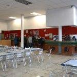 cafeteria agro