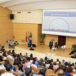 Inauguración Seminarios UPM