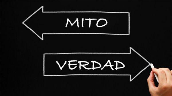 Mito vs Verdad