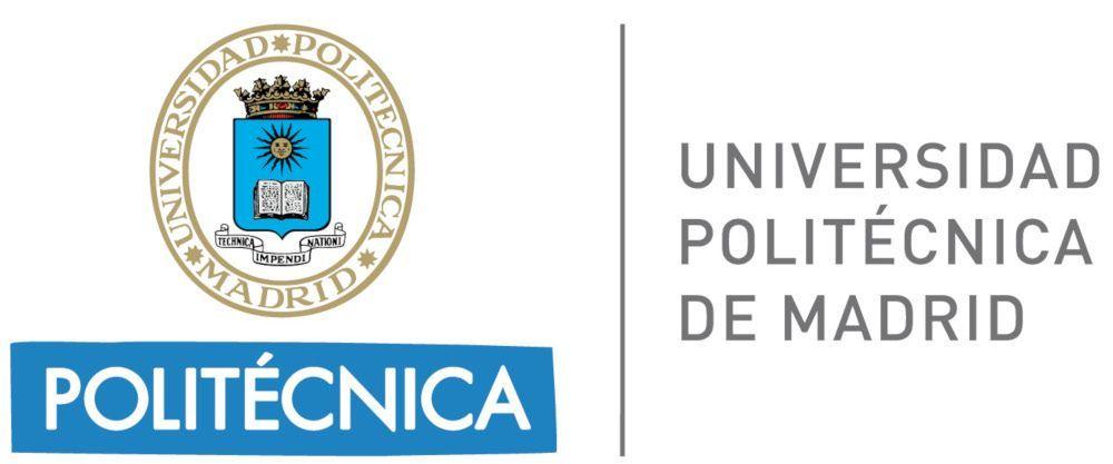 Escudo de la Universidad Polítecnica de Madrid