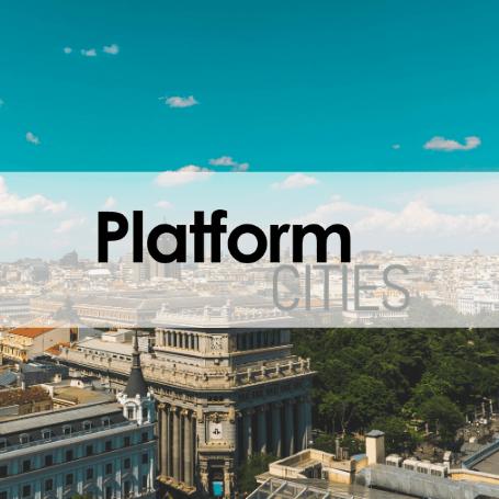 Platform cities
